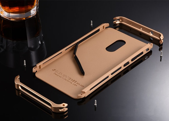 new products 0927a 3e4ff Чехол Element Case Solace для Xiaomi RedMi Note 4X   XiaomiX