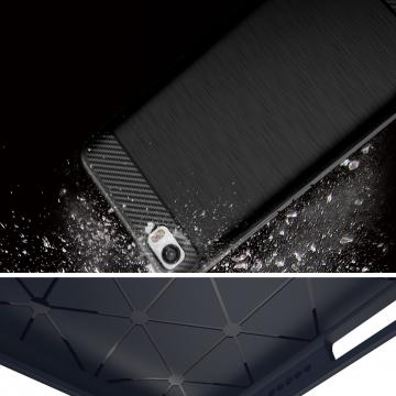 Чехол iPaky для смартфона Xiaomi Mi5, бампер, силикон, термополиуретан, TPU, синий, Киев