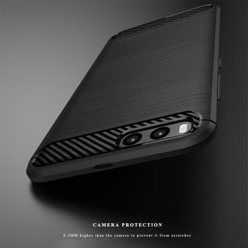 Чехол iPaky для смартфона Xiaomi Mi6, противоударный бампер, силикон, термополиуретан, TPU, чёрный, синий, серый, Киев