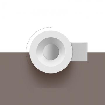 Гелевая ручка Xiaomi Mijia Gel Pen, модель MJZXB01XM, корпус из пластика, наконечник стержня из карбида вольфрама, чернила фирмы MIKUNI (Япония) в ампуле PREMEC (Швейцария), быстросохнущие чернила, не оставляют клякс, толщина наконечника: 0,5 мм, наконечник подпружинен, нет протечки чернил, поворотный механизм выдвижения стержня, Киев