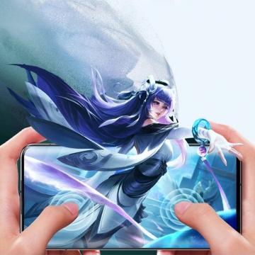 Гидрогелевая защитная плёнка для смартфона Samsung Galaxy S21, в комплект входят 2 плёнки, бронированная плёнка, полноэкранная плёнка (закрывает экран смартфона полностью), клеится к экрану смартфона всей поверхностью, клеится без использования жидкости, самовосстанавливающаяся плёнка, не влияет на чувствительность сенсора, не искажает цвета, олеофобное покрытие, пластиковый держатель для точного позиционирования плёнки на экране, шпатель для разглаживания плёнки, Киев
