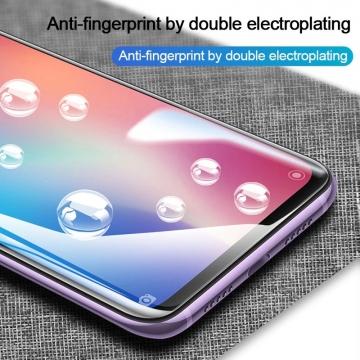 Гидрогелевая защитная плёнка для смартфона Xiaomi Mi9 SE, в комплект входят 2 плёнки, бронированная плёнка, полноэкранная плёнка (закрывает экран смартфона полностью), клеится к экрану смартфона всей поверхностью, клеится без использования жидкости, самовосстанавливающаяся плёнка, не влияет на чувствительность сенсора, не искажает цвета, олеофобное покрытие, пластиковый держатель для точного позиционирования плёнки на экране, шпатель для разглаживания плёнки, Киев