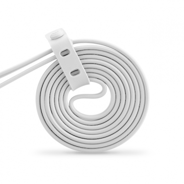 Кабель Nillkin Plus (USB – microUSB / USB Type-C), универсальный кабель «два в одном», который можно использовать для зарядки и передачи данных, плоский кабель, быстрая зарядка, бескислородная медь, 1,2 метра, Киев
