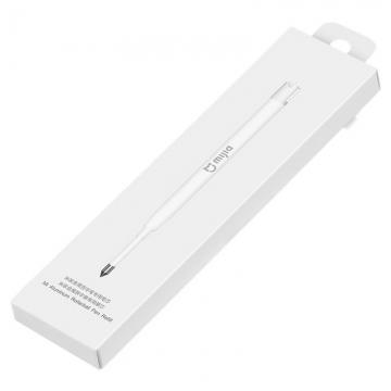 Набор стержней для металлической ручки Xiaomi Mi Aluminium Rollerball Pen (3 шт.), MJJSBX01XM, MJJSQZB02XM, MJJSQZB03XM, чернила фирмы MIKUNI (Япония), быстросохнущие чернила, не оставляют клякс, толщина наконечника: 0,5 мм, наконечник подпружинен, нет протечки чернил, одного стержня хватит для проведения линии длиной 400 м, цвет чернил чёрный, Киев