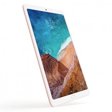 Планшетный компьютер Xiaomi Mi Pad 4 Plus LTE, цельнометаллический корпус, Snapdragon 660, 4 Гб RAM + 64 Гб ROM, слот для карт памяти до 256 Гб, экран 10,1'' IPS 1920 * 1200, основная камера 13 MP, фронтальная камера 5 MP, разблокировка по лицу (Face Unlock), аккумулятор 8620 мА/ч, стереодинамики, Wi-Fi, Bluetooth 5.0, GPS,OTG, USB Type-C, MIUI 10, Android 8.1, Киев