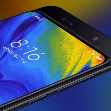 Смартфон Xiaomi Mi Mix 3 (6 + 128 Гб с поддержкой CDMA), магнитный слайдер, керамическая задняя крышка, 2 SIM-карты, 3G CDMA, 4G LTE, Snapdragon 845, 6 Гб RAM, 128 Гб ROM, экран 6,39'' AMOLED 2340 * 1080, двойная основная камера 12 MP + 12 MP, двойная селфи камера 24 MP + 2 MP, аккумулятор 3200 мА/ч, быстрая зарядка Quick Charge 4.0+, беспроводная зарядка, сканер отпечатков пальцев, Bluetooth 5.0, GPS, NFC, OTG, aptX-HD, USB Type-C, MIUI 10, Android 9, УКРАЇНСЬКА МОВА, РУССКИЙ ЯЗЫК, GOOGLE PLAY, Gpay, Киев