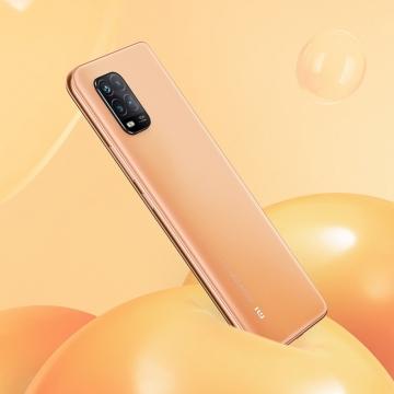 Смартфон Xiaomi Mi10 Youth Edition 5G, стеклянный корпус, 2 SIM-карты, 4G LTE, 5G, Snapdragon 765G, 6 Гб RAM, 64 Гб ROM, экран 6,57'' AMOLED, FHD+, HDR 10+, Gorilla Glass 5, блок из 4-х основных камер 48 МП + 8 МП + 8 МП + 2 МП, 50-кратный зум, селфи камера 16 МП, аккумулятор 4160 мА/ч, быстрая зарядка 20 Вт, Hi-Res Audio, 3,5 мм аудио джек, подэкранный сканер, Bluetooth 5.1, GPS, FM Radio, OTG, NFC Google Pay, инфракрасный порт, USB Type-C, MIUI 12, Android 10, УКРАЇНСЬКА МОВА, РУССКИЙ ЯЗЫК, Киев