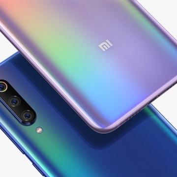 Смартфон Xiaomi Mi9 (6 + 64 Гб, Global Version, с поддержкой CDMA), стеклянный корпус, 2 SIM-карты, 3G CDMA, 4G LTE, Snapdragon 855, 6 Гб RAM + 64 Гб ROM, экран 6,39'' AMOLED 2340 * 1080, Gorilla Glass 6, тройная основная камера 48 + 12 MP + 16 MP, селфи камера 20 MP, аккумулятор 3300 мА/ч, Quick Charge 4+, беспроводная зарядка, сканер отпечатков пальцев в экране, aptX-HD, Qualcomm TrueWireless Stereo Plus, Bluetooth 5.0, GPS, OTG, NFC, USB Type-C, MIUI 10, Android 9, УКРАЇНСЬКА МОВА, GOOGLE PLAY, Киев