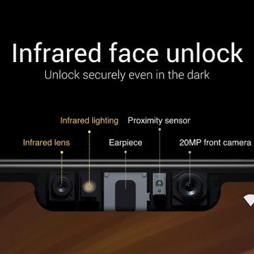 Смартфон Xiaomi Pocophone F1, Poco F1, 2 SIM-карты, 4G LTE, Snapdragon 845, охлаждение LiquidCool Technology, 6 Гб RAM + 64 Гб ROM, экран 6,18'' IPS Gull HD, Gorilla Glass, двойная основная камера 12 MP + 5 MP, селфи камера 20 MP, разблокировка по лицу, аккумулятор 4000 мА/ч, Quick Charge 3.0, сканер отпечатков пальцев, Bluetooth 5.0, GPS, OTG, стереодинамики, аудиовыход 3,5 мм, поддержка aptX / aptX- HD / LDAC, USB Type-C, MIUI for Poco, Android 8.1, УКРАЇНСЬКА МОВА, РУССКИЙ ЯЗЫК, GOOGLE PLAY, Киев