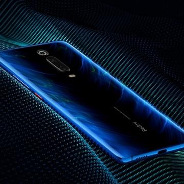 Смартфон Xiaomi Redmi K20 Pro с поддержкой CDMA, стеклянный корпус, 2 SIM-карты, CDMA, 4G LTE, Snapdragon 855, 6 Гб RAM + 64 Гб ROM, экран 6,39'' AMOLED 2340 * 1080, Gorilla Glass 5, AOD, тройная камера 48 MP + 13 MP + 8 MP, выдвижная селфи камера 20 MP, аккумулятор 4000 мА/ч, быстрая зарядка, подэкранный сканер отпечатков пальцев, Wi-Fi, Bluetooth 5.0, GPS, FM Radio, OTG, NFC, aptX, Qualcomm TrueWireless Stereo Plus, USB Type-C, MIUI 10, Android 9, УКРАЇНСЬКА МОВА, РУССКИЙ ЯЗЫК, GOOGLE PLAY, GPay, Киев