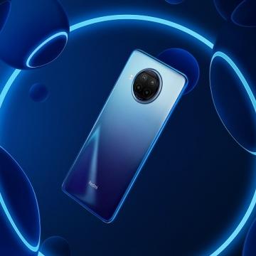 Смартфон Xiaomi Redmi Note 9 Pro 5G, стеклянный корпус, 2 SIM-карты, CDMA, 4G LTE, 5G, Snapdragon 750G, 6 Гб RAM + 128 Гб ROM, экран 6,67'' IPS 2400 * 1080, частота обновления 120 Гц, Gorilla Glass 5, 4 основные камеры 108 МП + 8 МП + 2 МП + 2 МП, селфи камера 16 МП, аккумулятор 4820 мА/ч, быстрая зарядка 33 Вт, стереодинамики, 3,5 мм аудио джек, сканер отпечатков пальцев, Wi-Fi, Bluetooth 5.1, GPS, FM Radio, OTG, NFC (Google Pay), инфракрасный порт, USB Type-C, MIUI 12, Android 10, УКРАЇНСЬКА МОВА, Киев