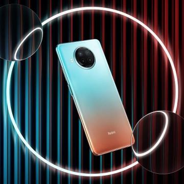 Смартфон Xiaomi Redmi Note 9 Pro 5G, стеклянный корпус, 2 SIM-карты, CDMA, 4G LTE, 5G, Snapdragon 750G, 8 Гб RAM + 256 Гб ROM, экран 6,67'' IPS 2400 * 1080, частота обновления 120 Гц, Gorilla Glass 5, 4 основные камеры 108 МП + 8 МП + 2 МП + 2 МП, селфи камера 16 МП, аккумулятор 4820 мА/ч, быстрая зарядка 33 Вт, стереодинамики, 3,5 мм аудио джек, сканер отпечатков пальцев, Wi-Fi, Bluetooth 5.1, GPS, FM Radio, OTG, NFC (Google Pay), инфракрасный порт, USB Type-C, MIUI 12.5, Android 11, УКРАЇНСЬКА МОВА, Киев