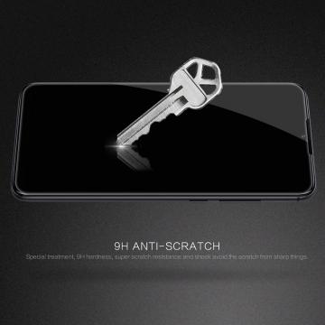 Защитное стекло Nillkin CP+Pro (3D Full Glue) для смартфона Xiaomi Mi A3 / Xiaomi Mi CC9e, закалённое стекло, бронированное стекло, полноэкранное стекло, полноклейка, клеится к экрану смартфона всей поверхностью, 9H, толщина 0,33 мм, не влияет на чувствительность сенсора, не искажает цвета, антибликовое покрытие, олеофобное покрытие, стекло с закруглёнными краями 2.5D, 2,5D, 3D, 5D, 6D, прозрачное с чёрной или белой рамкой, liquid, Киев