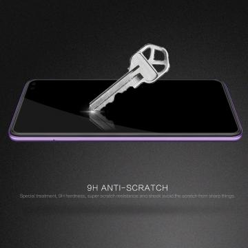 Защитное стекло Nillkin CP+Pro (3D Full Glue) для смартфона Xiaomi Redmi K30, закалённое стекло, бронированное стекло, полноэкранное стекло, полноклейка, клеится к экрану смартфона всей поверхностью, 9H, толщина 0,33 мм, не влияет на чувствительность сенсора, не искажает цвета, антибликовое покрытие, олеофобное покрытие, стекло с закруглёнными краями 2.5D, 2,5D, 3D, 5D, 6D, прозрачное с чёрной или белой рамкой, liquid, Киев
