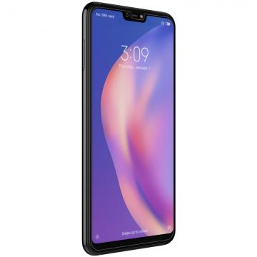 Защитное стекло Nillkin H+Pro для смартфона Xiaomi Mi8 Lite, закалённое стекло, бронированное стекло, 9H, толщина 0,2 мм, 2,5D, 2.5D, антибликовое покрытие, олеофобное покрытие, Киев