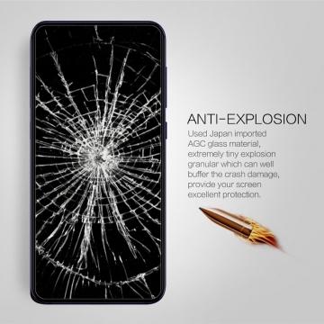 Защитное стекло Nillkin H+Pro для смартфона Xiaomi Mi9 SE, закалённое стекло, бронированное стекло, 9H, толщина 0,2 мм, 2,5D, 2.5D, антибликовое покрытие, олеофобное покрытие, Киев