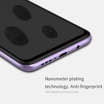 Защитное стекло Nillkin XD CP+Max (Full Glue) для смартфона Xiaomi Redmi K30, закалённое стекло, бронированное стекло, клеится к экрану смартфона всей поверхностью, дополнительно усилены края стекла, 9H, толщина 0,33 мм, не влияет на чувствительность сенсора, не искажает цвета, антибликовое покрытие, олеофобное покрытие, стекло с закруглёнными краями 2.5D, 2,5D, 3D, 5D, 6D, прозрачное с чёрной или белой рамкой, liquid, Киев