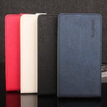Чехол-книжка HongBaiwei для смартфона Xiaomi RedMi 4 Prime / Pro, противоударный чехол, вертикальный флип, силиконовая накладка, TPU, термополиуретан, флип из искусственной кожи, магнитная защёлка, чёрный, синий, бежевый, красный, Киев
