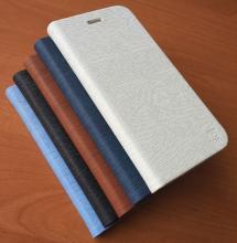 Чехол-книжка Torras (Forest Series) для iPhone 6, горизонтальный флип, искусственная кожа, чёрный, белый, тёмно-синий, голубой, коричневый, Киев