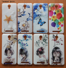 Чехол-накладка для Xiaomi RedMi Note 2 (с рисунком), бампер, пластик, Киев