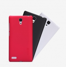 Чехол Nillkin + плёнка для Xiaomi RedMi Note