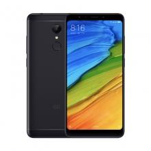 Смартфон Xiaomi RedMi 5, Global Version, глобальная версия, международная версия, 2 SIM-карты, Snapdragon 450, Adreno 506, 2 Гб RAM + 16 Гб ROM, экран 5,7'' IPS 1440*720, 18:9, 2,5D, камера 12 MP, аккумулятор 3300 мА/ч, сканер отпечатков пальцев, Wi-Fi, Bluetooth 4.2, GPS, FM Radio, OTG, microUSB, MIUI 9, Android 7.1.2, УКРАИНСКИЙ ЯЗЫК, УКРАЇНСЬКА МОВА, РУССКИЙ ЯЗЫК, GOOGLE PLAY, Киев/