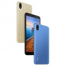 Смартфон Xiaomi Redmi 7A (3 + 32 Гб, с поддержкой CDMA), корпус с защитой от брызг, 2 SIM-карты, 3G CDMA, 4G LTE, Snapdragon 439, 3 Гб RAM + 32 Гб ROM, отдельный слот для карт памяти до 256 Gb, экран 5,45'' IPS, основная камера 13 MP, селфи камера 5 MP, светодиодная вспышка, аккумулятор 4000 мА/ч, Wi-Fi, Bluetooth 4.2, GPS, FM Radio, OTG, MIUI 10, Android 9, УКРАЇНСЬКА МОВА, РУССКИЙ ЯЗЫК, GOOGLE PLAY, Киев