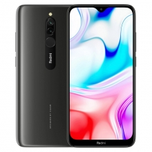 Смартфон Xiaomi Redmi 8 (4 + 64 Гб, Global Version, чёрный)