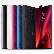 Смартфон Xiaomi Redmi K20 Pro с поддержкой CDMA, стеклянный корпус, 2 SIM-карты, CDMA, 4G LTE, Snapdragon 855+, 12 Гб RAM + 512 Гб ROM, экран 6,39'' AMOLED 2340 * 1080, Gorilla Glass 5, AOD, тройная камера 48 MP + 13 MP + 8 MP, выдвижная селфи камера 20 MP, аккумулятор 4000 мА/ч, быстрая зарядка, подэкранный сканер отпечатков пальцев, Wi-Fi, Bluetooth 5.0, GPS, FM Radio, OTG, NFC, aptX, Qualcomm TrueWireless Stereo Plus, USB Type-C, MIUI 11, Android 10, УКРАЇНСЬКА МОВА, РУССКИЙ ЯЗЫК, GOOGLE PLAY, GPay, Киев