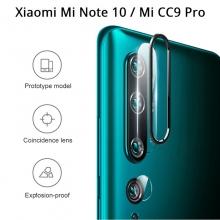 Защитное кольцо для камеры смартфона Xiaomi Mi Note 10 / Xiaomi Mi CC9 Pro, алюминий, не влияет на качество съёмки, чёрный, зелёный, белый, серебряный, Киев