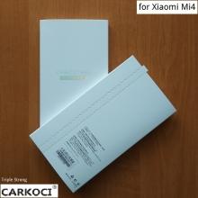 Защитное стекло Carkoci (Triple Strong) для смартфона Xiaomi Mi4, закалённое стекло, бронированное стекло, 9H, антибликовое покрытие, олеофобное покрытие, Киев