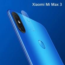 Защитное стекло для камеры смартфона Xiaomi Mi Max 3, бронированное стекло, толщина 0,2 мм, показатель по минералогической шкале твёрдости (шкала Мооса от 1 до 10): 9H (твёрдость алмаза 10H), в 4 раза более устойчиво к царапинам, чем обычная защитная плёнка, не влияет на качество съёмки, прозрачное, Киев