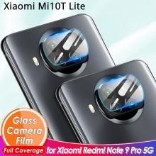 Защитное стекло для камеры смартфона Xiaomi Mi10T Lite / Xiaomi Redmi Note 9 Pro 5G (China), бронированное стекло, толщина 0,2 – 0,3 мм, показатель по минералогической шкале твёрдости (шкала Мооса от 1 до 10): 9H (твёрдость алмаза 10H), в 4 раза более устойчиво к царапинам, чем обычная защитная плёнка, не влияет на качество съёмки, прозрачное, Киев