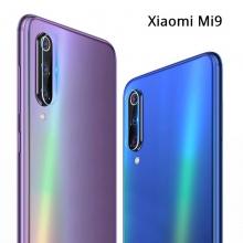 Защитное стекло для камеры смартфона Xiaomi Mi9, бронированное стекло, толщина 0,3 мм, показатель по минералогической шкале твёрдости (шкала Мооса от 1 до 10): 9H (твёрдость алмаза 10H), в 4 раза более устойчиво к царапинам, чем обычная защитная плёнка, не влияет на качество съёмки, прозрачное, Киев