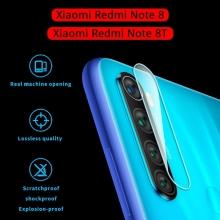 Защитное стекло для камеры смартфона Xiaomi Redmi Note 8 / Xiaomi Redmi Note 8T, бронированное стекло, толщина 0,3 мм, показатель по минералогической шкале твёрдости (шкала Мооса от 1 до 10): 9H (твёрдость алмаза 10H), в 4 раза более устойчиво к царапинам, чем обычная защитная плёнка, не влияет на качество съёмки, прозрачное, Киев