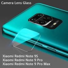 Защитное стекло для камеры смартфона Xiaomi Redmi Note 9 Pro / Xiaomi Redmi Note 9 Pro Max / Xiaomi Redmi Note 9S, бронированное стекло, толщина 0,3 мм, показатель по минералогической шкале твёрдости (шкала Мооса от 1 до 10): 9H (твёрдость алмаза 10H), в 4 раза более устойчиво к царапинам, чем обычная защитная плёнка, не влияет на качество съёмки, прозрачное, Киев