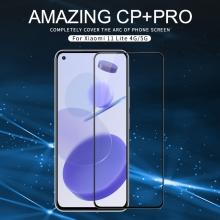Защитное стекло Nillkin CP+Pro (3D Full Glue) для смартфона Xiaomi Mi 11 Lite / Xiaomi Mi 11 Lite 5G / Xiaomi Mi 11 Youth Edition, закалённое стекло, бронированное стекло, полноэкранное стекло, полноклейка, клеится к экрану смартфона всей поверхностью, 9H, толщина 0,33 мм, не влияет на чувствительность сенсора, не искажает цвета, антибликовое покрытие, олеофобное покрытие, стекло с закруглёнными краями 2.5D, 2,5D, 3D, 5D, 6D, прозрачное с чёрной или белой рамкой, liquid, Киев
