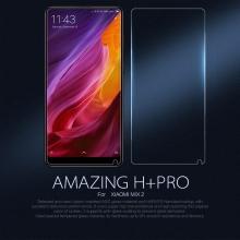 Защитное стекло Nillkin H+Pro для смартфона Xiaomi Mi Mix 2, закалённое стекло, бронированное стекло, 9H, толщина 0,2 мм, 2,5D, 2.5D, антибликовое покрытие, олеофобное покрытие, Киев