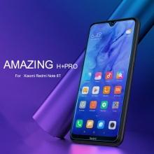 Защитное стекло Nillkin H+Pro для смартфона Xiaomi Redmi Note 8T, закалённое стекло, бронированное стекло, 9H, толщина 0,2 мм, 2,5D, 2.5D, антибликовое покрытие, олеофобное покрытие, Киев