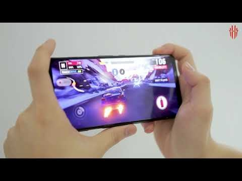 Embedded thumbnail for ZTE Nubia Red Magic 5G (рекламный ролик 2)