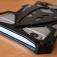 """Чехол Luphie (серия Sports Car) для смартфона Xiaomi Mi5S, алюминиевый бампер, противоударный чехол, анодированный алюминий, чехол из двух частей, скрученных восьмью винтиками, отвёртка и 2 запасных винтика, логотип «Luphie» и """"Fast & Furious 7"""", чёрный, чёрный + красный, чёрный + фиолетовый, серебряный + фиолетовый, Киев"""
