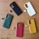 Чехол-накладка X-Case с покрытием под крокодиловую кожу для Xiaomi Redmi Note 9 4G (China) / Xiaomi Redmi 9T / Xiaomi Poco M3, противоударный бампер, искусственная кожа, рама из пластика, защита углов смартфона «воздушными подушками», в заднюю панель встроена накладка для защиты блока камер, накладка на кнопки регулировки громкости, двойное отверстие для крепления ремешка, металлический шильдик X-Case, в комплект входит съёмное кольцо для пальца, чёрный, красный, зелёный, белый, светло коричневый, Киев