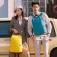 Рюкзак Xiaomi Mi Small Backpack (20 л), водоотталкивающий полиэстер, 4 кармана, застёжки-молнии группы компаний YKK (Япония), пластиковые пряжки ТМ Nx Lite от группы компаний ITW (США), удобные заплечные ремни, ручка для переноски рюкзака в руке, логотип Mi, чёрный, тёмно-синий, голубой, жёлтый, объём 20 л, Киев