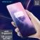 Защитное стекло Nillkin Glass 3D DS+Max (Full Glue) для смартфона OnePlus 7 Pro, закалённое стекло, бронированное стекло, клеится к экрану смартфона всей поверхностью, стекло AGC Inc. Asahi, изогнутое стекло, толщина 0,2 мм, 9H, не влияет на чувствительность сенсора, не искажает цвета, антибликовое покрытие, олеофобное покрытие, стекло с закруглёнными краями 2.5D, 2,5D, 3D, 5D, 6D, 9D, прозрачное с чёрной рамкой, Киев