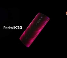Embedded thumbnail for Xiaomi Redmi K20 (рекламный ролик)