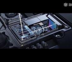 Embedded thumbnail for Xiaomi Mi10 Youth Edition 5G (перископическая телефото камера)