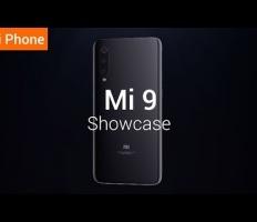 Embedded thumbnail for Xiaomi Mi9 (промо видео)