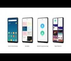 Embedded thumbnail for MIUI 10 (промо видео)