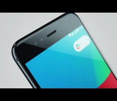 Embedded thumbnail for Xiaomi Mi A1 (промо видео)